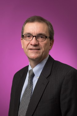 Stanley Ort, Cardiac Songraphy program director