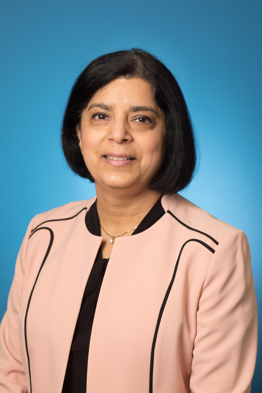 Vaishali Singhal