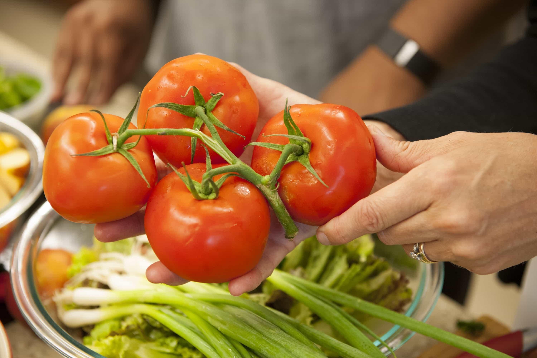 Nutritional Sciences - Rutgers - Department of Nutritonal Sciences