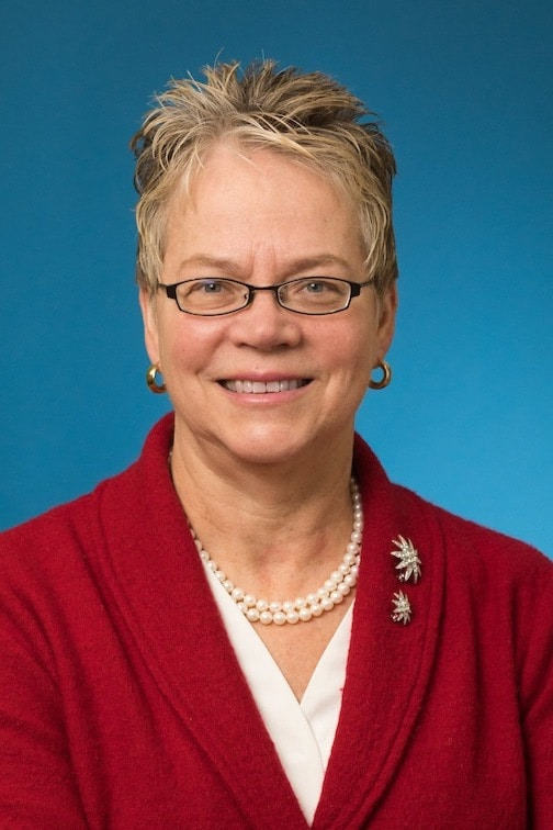 Jane Ziegler, Clinical Nutrition Doctorate program director