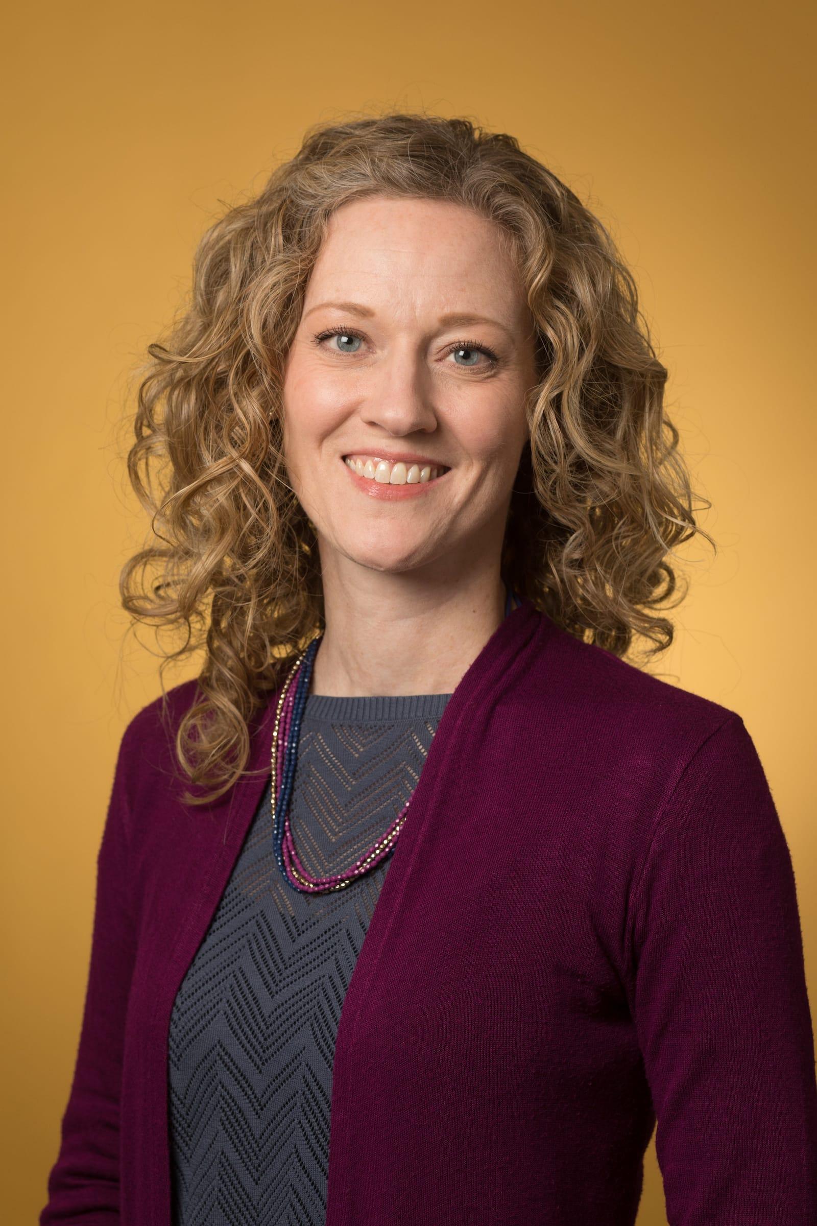 Ann Murphy -Program Director