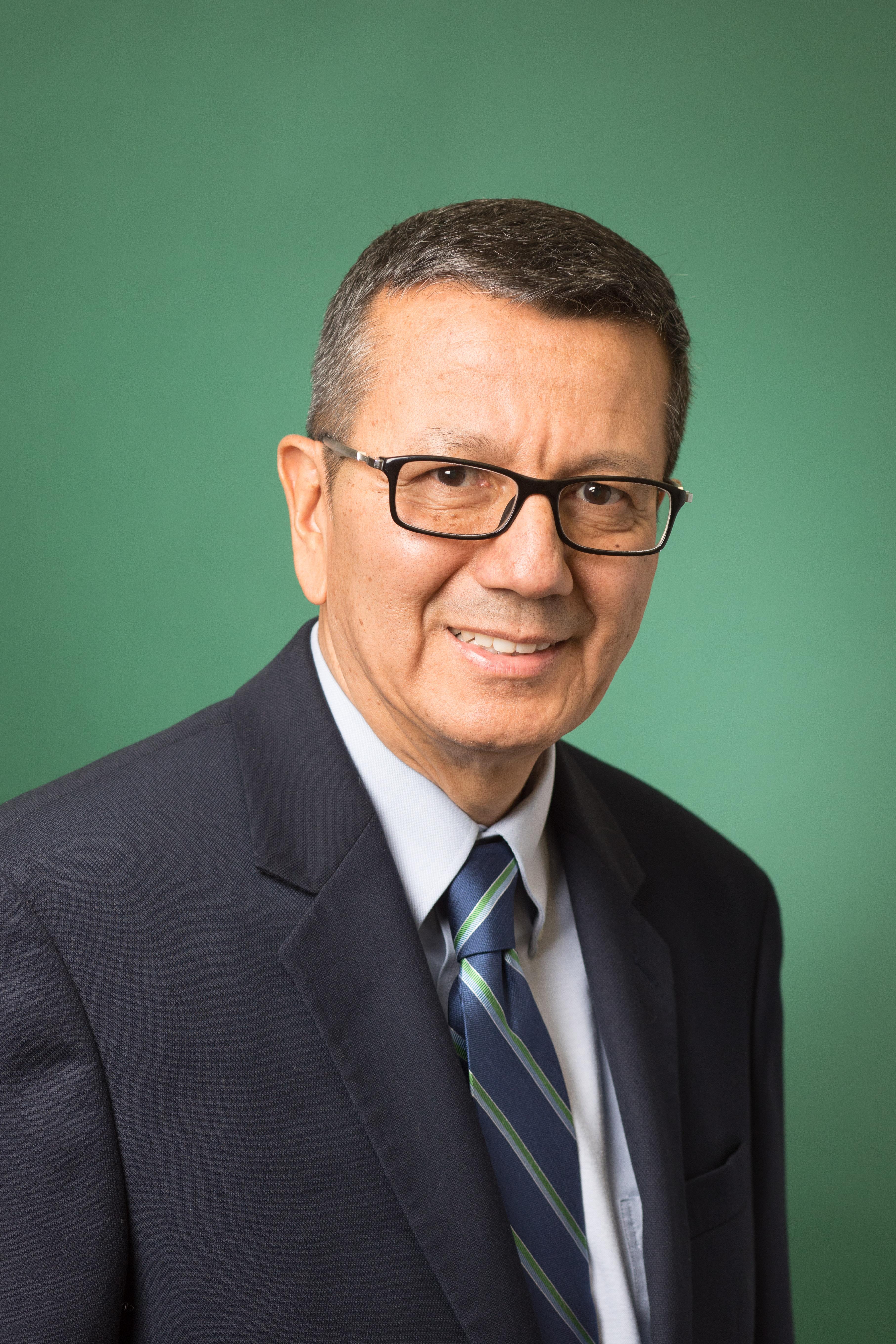 Peter M. Basto
