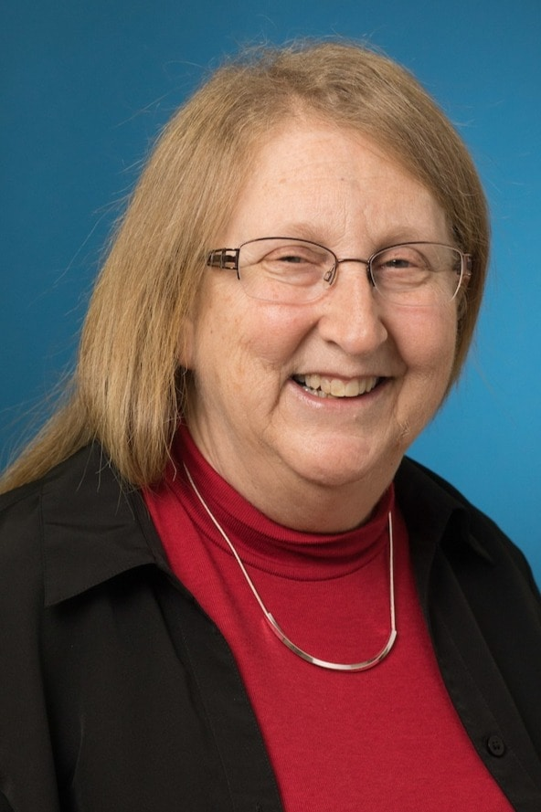 Nancy Kirsch, Doctorate of Physical Therapy program director