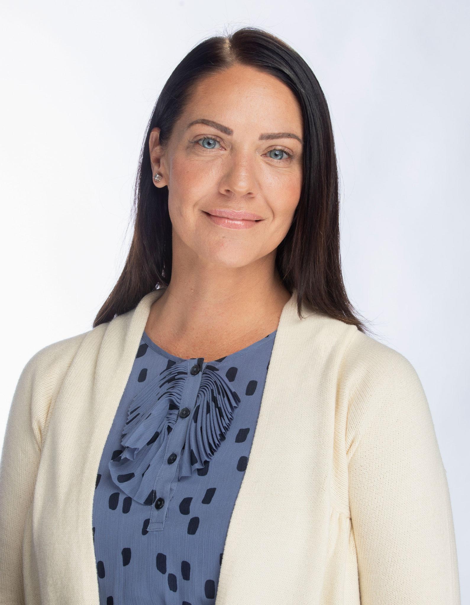 Amy Spagnolo