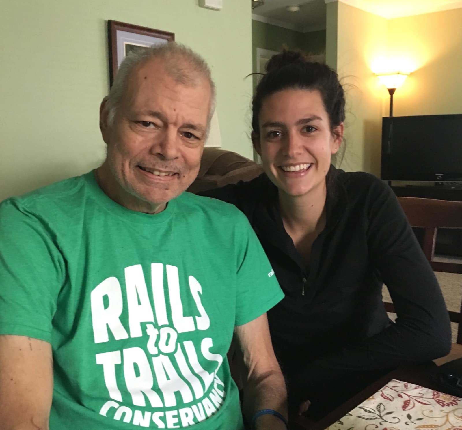 Rutgers Student Gives Father Gift of Life - Rutgers ...