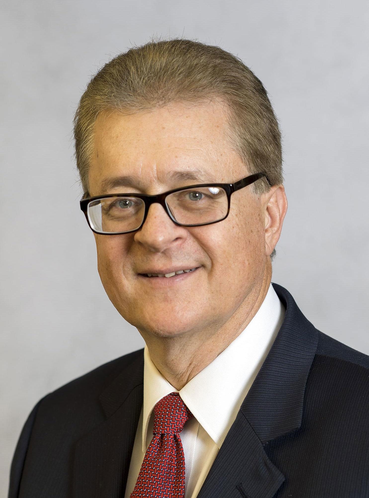 Dr. Gregory Rokosz