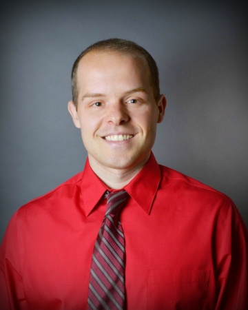 Michael Canzano - Program Support Specialist