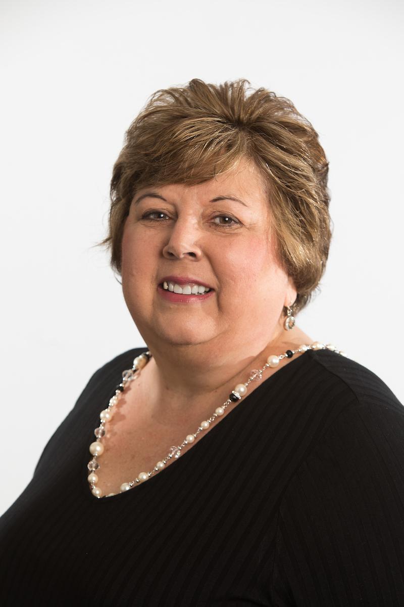 Annette Backs