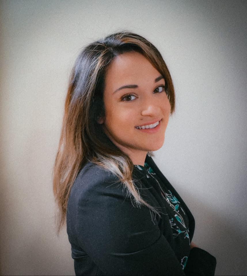 Stephanie Vollmer