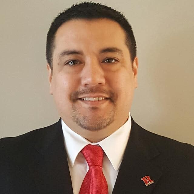 Dr. Shane Mata, PT, DPT