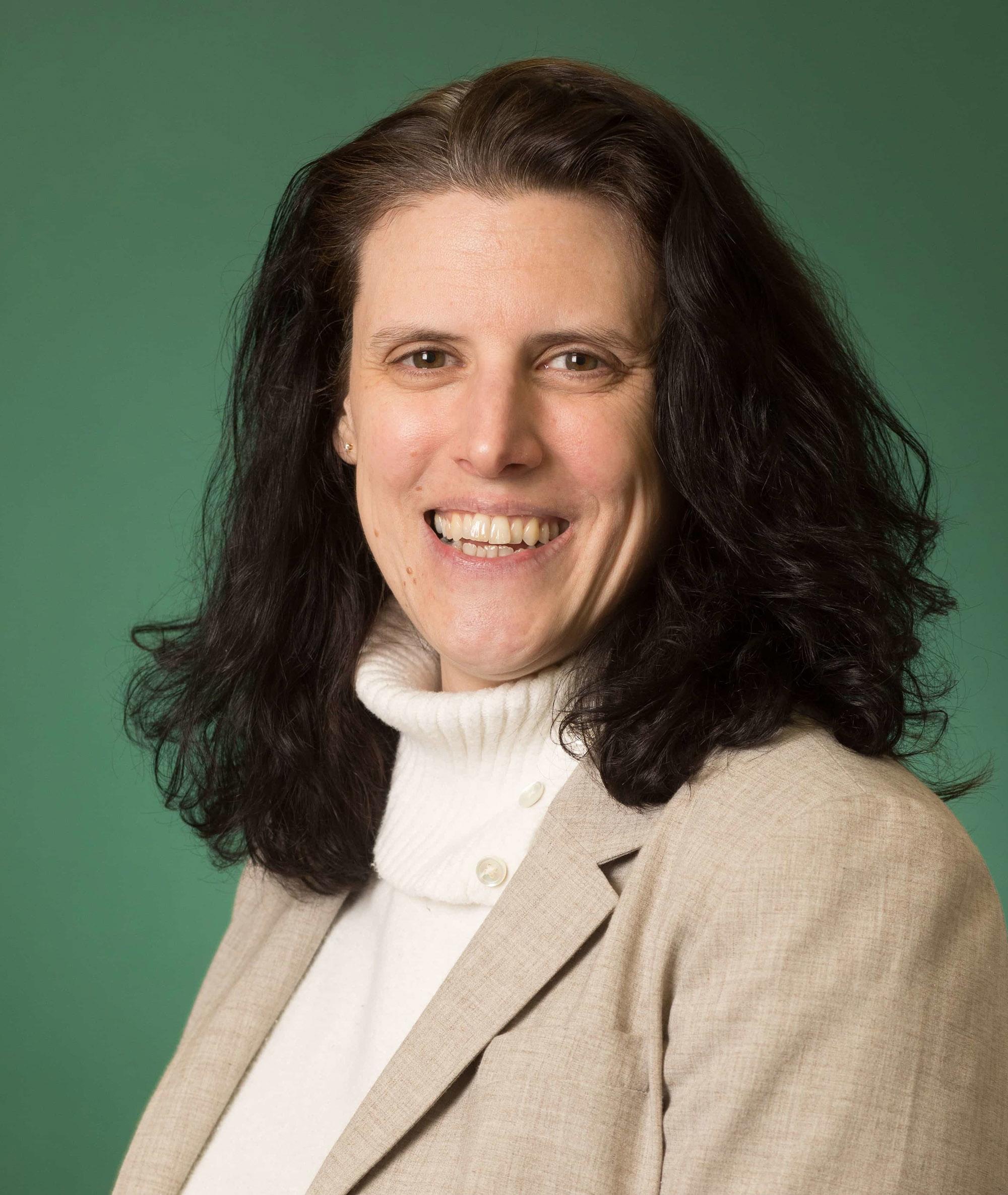 Samantha Herrick, 2019 Excellence in Teaching Award Winner